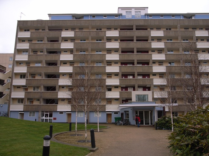 Priory Heights London